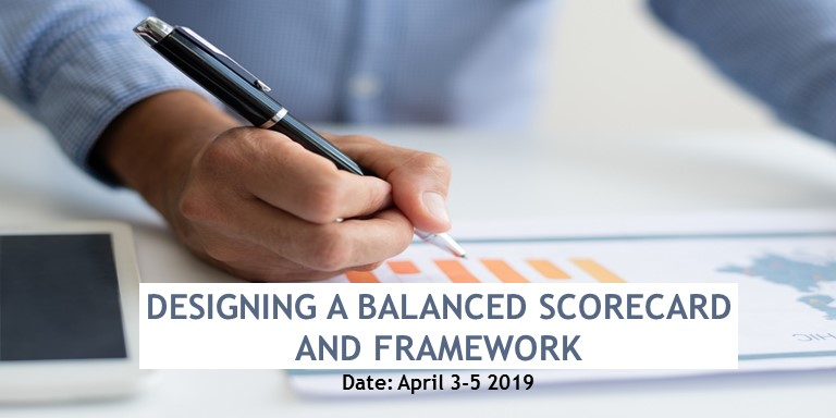 Scorecard Framework